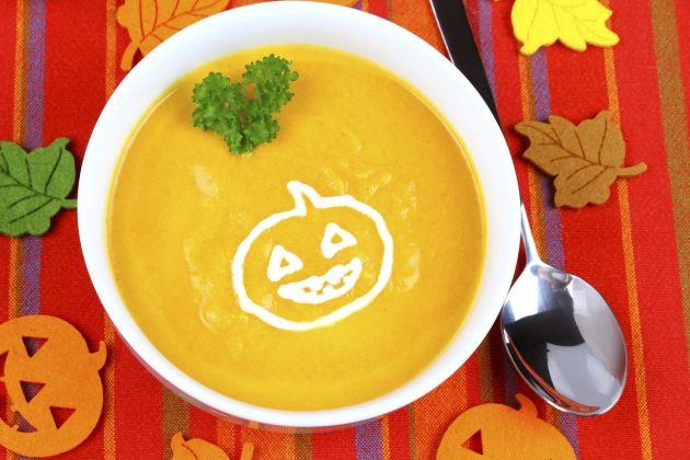 Celebra halloween con este menú temático 2
