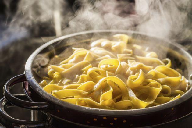 8 errores imperdonables a la hora de cocinar pastas  4