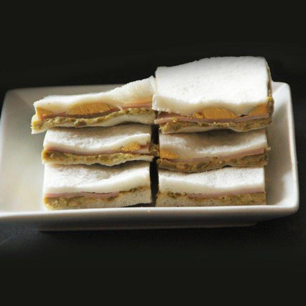 Sandwich de Aceitunas 1