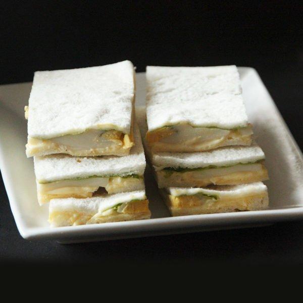 Sandwich Pasta Americana 1