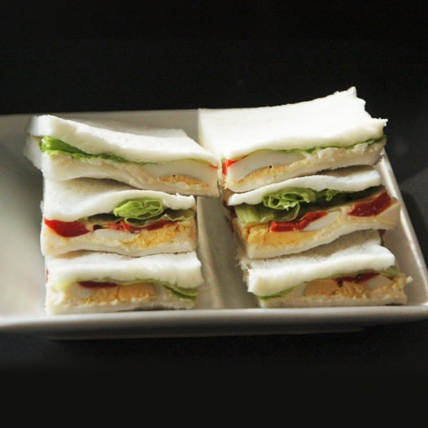Sandwich de Pasta Pavita 1